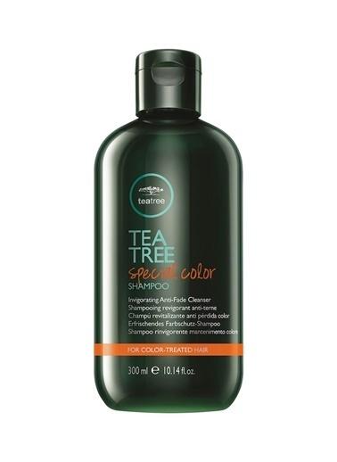 Paul Mitchell Tea Tree Special Color Şampuan 300 Ml Renksiz